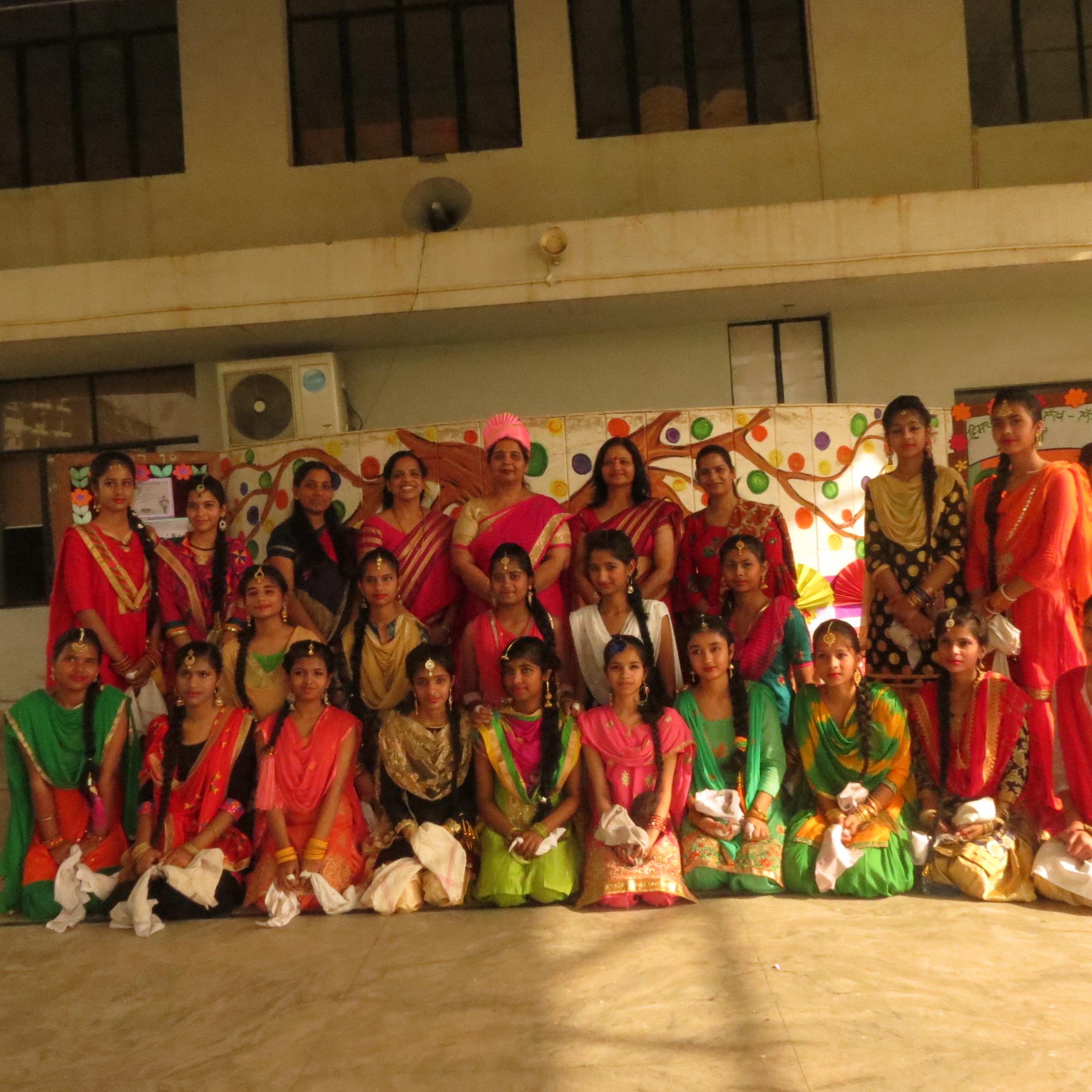 Baishakhi Celebration